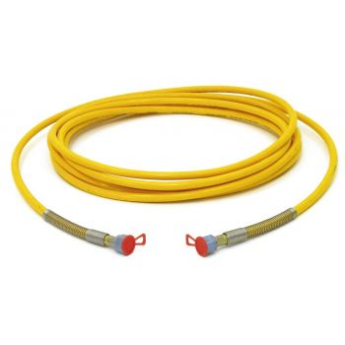 Tuyau 7.5 m jaune pour PP117 et PP60
