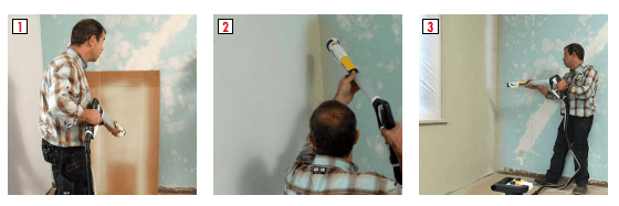 Avant de vraiment vous mettre à la peinture